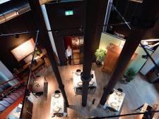 Eindelijk heeft de Roosendaalse watertoren zijn restaurant: Culinicous opent in april