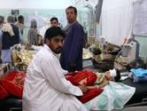 IS claimt verantwoordelijkheid voor aanslag met bijna 50 doden in Kandahar
