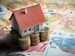 Voici combien nous empruntons actuellement pour acheter notre habitation