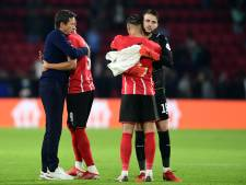 Na de droom is er nu een dip voor PSV-doelman Drommel: 'Moet je mee dealen'