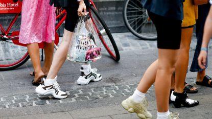 Mannen kopen steeds meer schoenen door de sneakerhype: de grootste sneakertrends op een rij