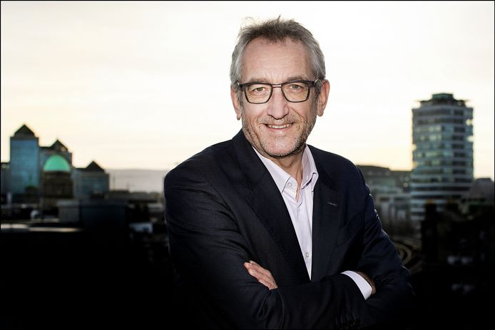 Peter Vandermeersch: De grootste uitdaging waarvoor de media zich gesteld zien, is het terugwinnen van het vertrouwen.