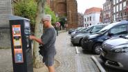 """Oppositie rekent zich blauw: """"Eerste halfuur gratis, maar parkeren wordt toch duurder"""""""