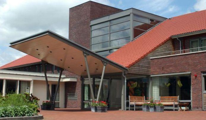 Woonzorgcentrum Franciscus in Ootmarsum.