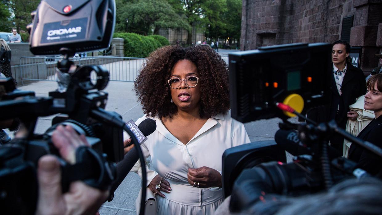 Oprah Winfrey. Beeld EPA