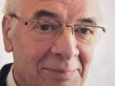 Op zijn ziekbed gaf meester Wim van Rooij (1931-2020) uit Sint-Oedenrode nog les