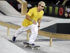 Macaré uitgeschakeld in kwartfinale WK skateboarden