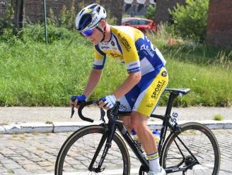 """Zemstenaar Thimo Willems kiest voor Minerva Cycling Team: """"Het lijkt me een mooie uitdaging"""""""