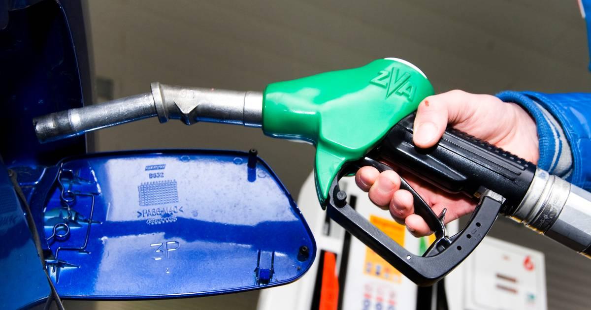 Benzineprijs stijgt naar 1,81: dreigt een nieuwe olie-supercyclus? - AD.nl