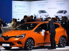 Les Renault bientôt bridées à 180 km/h pour éviter les accidents