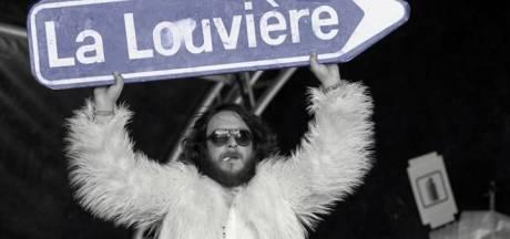 La Louvière, capitale wallifornienne du glam rock