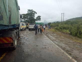 Minstens 36 doden bij aardverschuivingen en overstromingen in Kenia