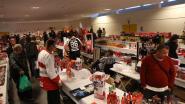 Coca-colafans uit de hele wereld verzamelen eind oktober in Sint-Pieters-Leeuw (samen met een een heel bijzondere gast)