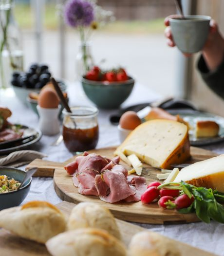Lekker eten met Pasen? Graag gemakkelijk: brunch- en ontbijtboxen heel populair