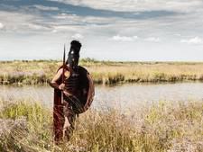 Archeologen vinden sporen van Romeinse veenwinning bij Tholen