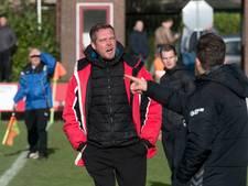 Trainersvete overstemt doelpuntrijk spektakelstuk tussen Rheden en VDZ