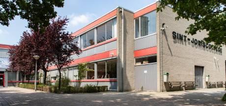 Sint-Joriscollege in Eindhoven schrapt het gymnasium