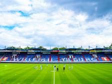 Coronageval bij Willem II: streep door oefenduel met IJsselmeervogels