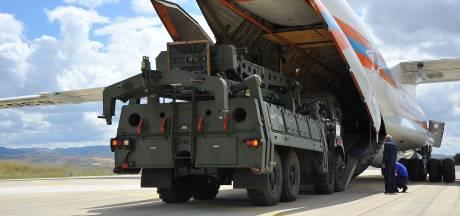 Geen F-35's voor Turkije: Pentagon schopt NAVO-bondgenoot uit project