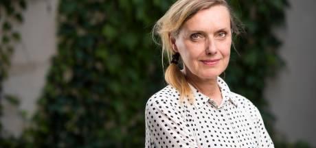 Anne Vegter wordt na Dichter des Vaderlands nu Stadsdichter van Rotterdam