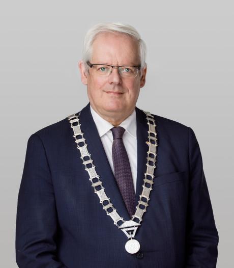 'Drie keer een waarnemend burgemeester is echt uniek'