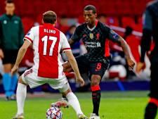 Zure nasmaak Ajax na nederlaag: 'We hadden een punt verdiend'