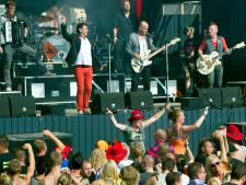 BZB geeft met vier vriendenbands gratis online concert  'Alle Remmen Los'