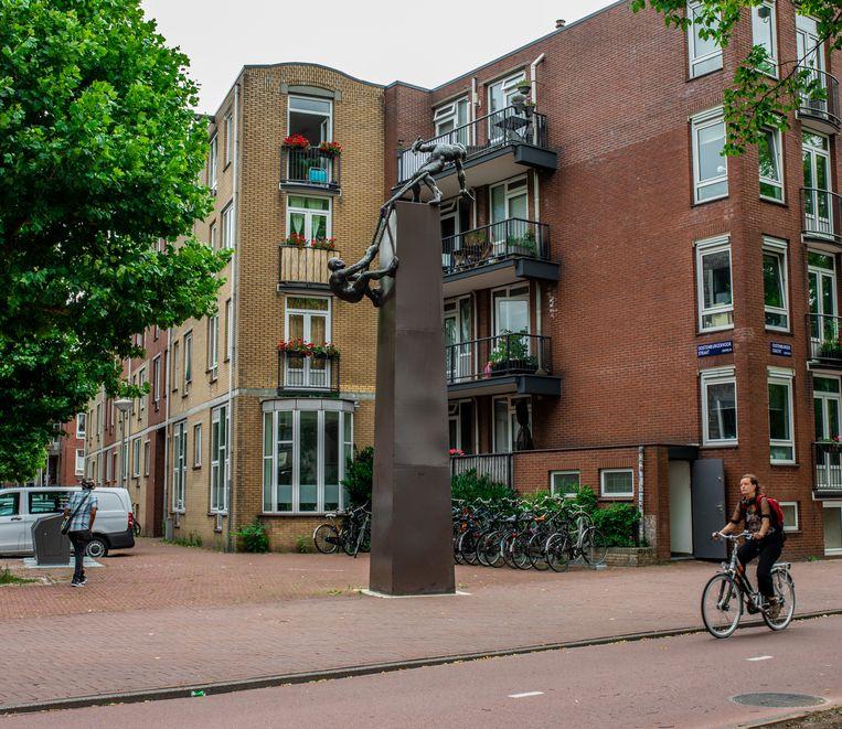 Oostenburgergracht / Oostenburgervoorstraat. Beeld Nosh Neneh