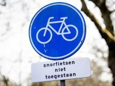 ANWB: populaire fietsroute onbruikbaar door weghalen bordjes