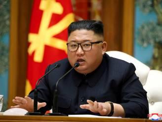 """""""Teken van leven"""" van Kim Jong-un"""