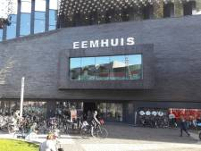 Volksuniversiteit Amersfoort verhuist naar het Eemhuis