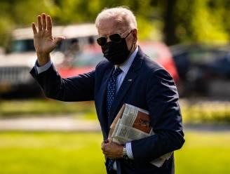 President Joe Biden schrapt maatregelen tegen TikTok en WeChat