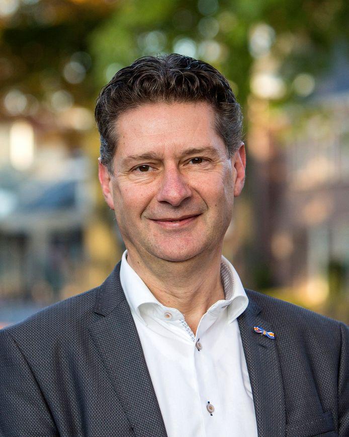 Peter van Boekel.
