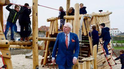 Gemeente investeert in speelpleinen