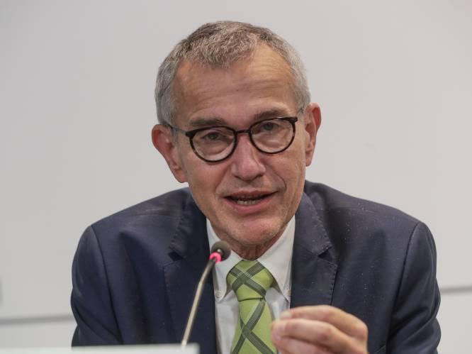 """Minister Vandenbroucke: """"We gaan ventilatie in fitnesscentra, horeca én scholen verplichten"""""""
