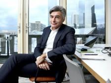 Ex-sterwethouder Adriaan Visser: 'Jongens, zullen we stoppen over de fouten?'