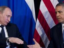 Obama et Poutine ont évoqué la situation ukrainienne