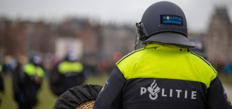 'Ook in Bodegraven wilden hooligans Ajax en Feyenoord met elkaar het gevecht aan'