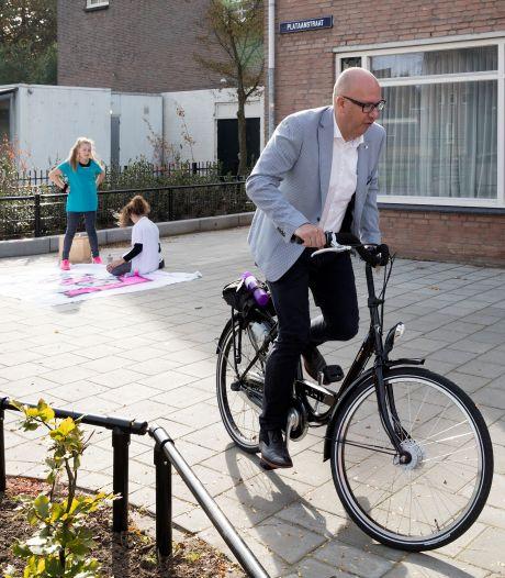 Geld om jeugdhonk in Graafswijk op te knappen: 'Het moet gaan bruisen voor jongeren'