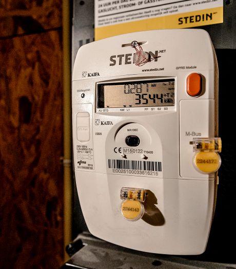 Eerste energiebedrijf bezwijkt onder gestegen gasprijzen