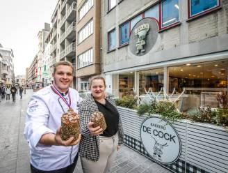 """Oudste bakkerij van Oostende bakt ze bruin op wereldkampioenschap: """"Gescoord met onze ambachtelijke aanpak"""""""