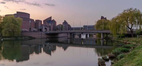 Limburgs provinciehuis weer open na sluiting tijdens hoogwater
