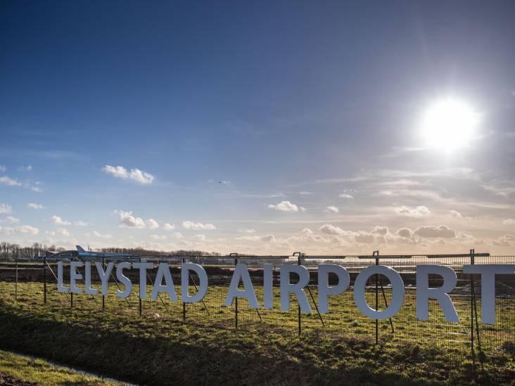 Kamervragen na zorgen over vogels Lelystad Airport