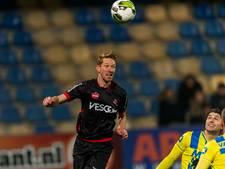 Helmond Sport heeft Robert Braber weer terug in belangrijke wedstrijd tegen FC Volendam