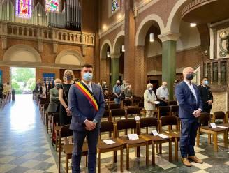 Lichtjestocht en Te Deum ter ere van oorlogsslachtoffers op 11 november
