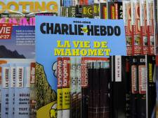 Volgende Charlie over recht op godslastering