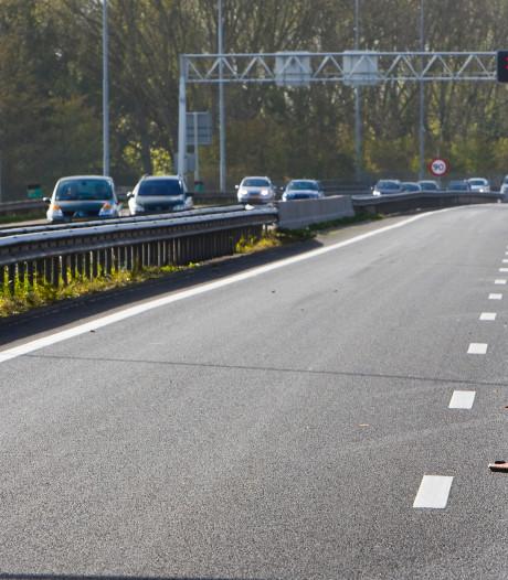 Smalle A7 zorgt bij Marum voor hachelijke situaties (en meer ongelukken)