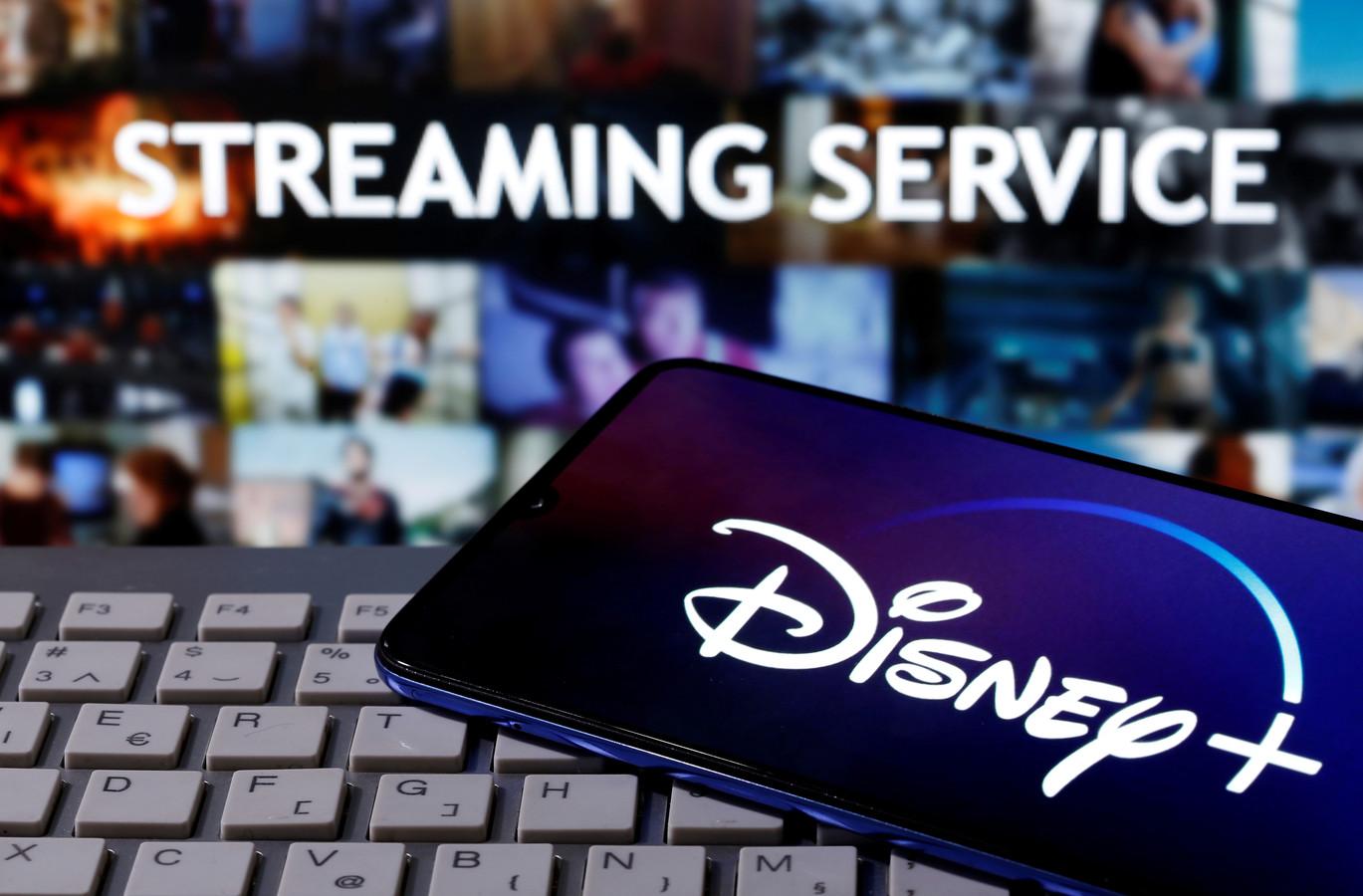 Disney+ maakt series in het Nederlands.