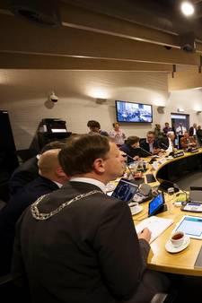 Kampeerauto Club: 'Opnieuw in gesprek met gemeente Reeuwijk'