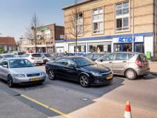 Action voelt geen enkele aandrang om uit Oude Molenstraat in Oss te vertrekken